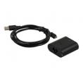 Alimentador Tablet Dell 24W USB para Venue 11 PRO