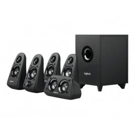 Altavoces Logitech Z506 5.1 75W Black