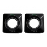 Altavoces Tacens AS1 2.0 8W Jack 3.5 USB Black