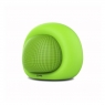 Altavoz Bluetooth Celly Bubble Beat 3W Green