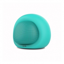 Altavoz Bluetooth Celly Bubble Beat 3W Mint