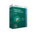 Antivirus Kaspersky Total Security 2017 Multidevice 3 Licencias