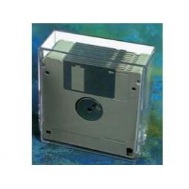 Archivador Diskettes 10 Unidades