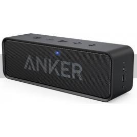 Altavoz Bluetooth Anker Soundcore 3W Black