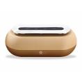 Altavoz Bluetooth Conceptronic Dunkan 10W USB Micro SD Radio FM Gold