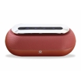 Altavoz Bluetooth Conceptronic Dunkan 10W USB Micro SD Radio FM red