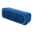 Altavoz Bluetooth Sony Srsxb30  Blue