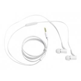 Auricular + Microfono Celly Intrauditivo White