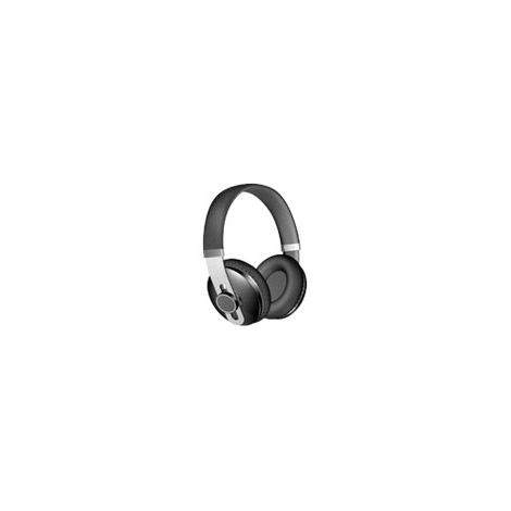 Auricular + Microfono Estuff Bliss Bluetooth Black