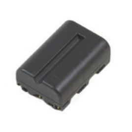Bateria Camara Digital Microbattery Compatible Sony NP-FM500H 1600MAH
