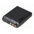 Bateria Microbattery Camara Digital Compatible Casio/Fujifilm/Olympus 3.7V 740MAH