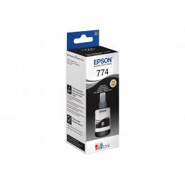 Bote de Tinta Epson T7741 Black 140ML Epson L1455 L605 L655