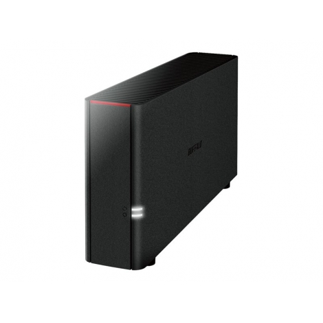 Cabina Almacenamiento Buffalo Linkstation LS210 2TB