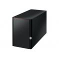 Cabina Almacenamiento Buffalo Linkstation LS220 2TB (2X1TB)