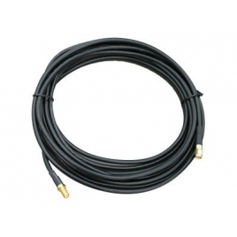 Cable Antena TP-LINK TL-ANT24EC5S M/H 5M Conector RP-SMA