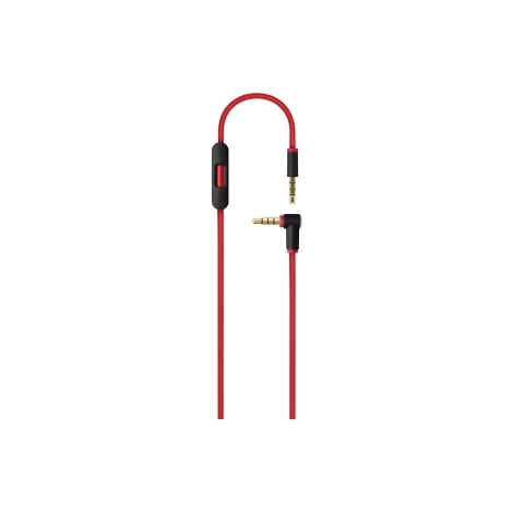 Cable Audio Beats Remotetalk Red/Black