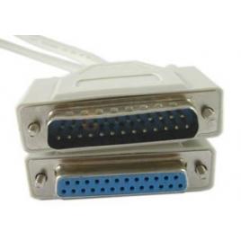 Cable Kablex 25 Macho / 25 Hembra 10M