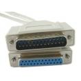 Cable Kablex 25 Macho / 25 Hembra 15M