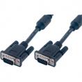 Cable MCL Svga 15 Macho / 15 Macho 20M