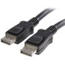 Cable Startech DisplayPort Macho / DisplayPort Macho 1M