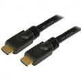 Cable Startech HDMI 19 Macho / 19 Macho 7M Ultra HD 4K