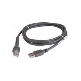 Cable USB Zebra CBA-U21-S07ZAR 2M