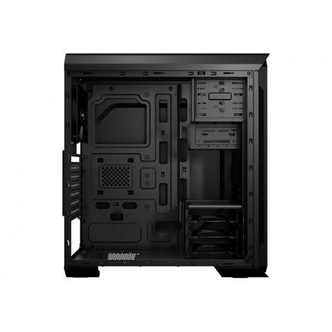 Caja Mediatorre ATX Aerocool Aero 500 USB 3.0 Black