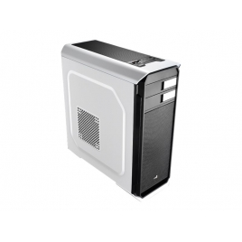 Caja Mediatorre ATX Aerocool Aero 500 USB 3.0 White