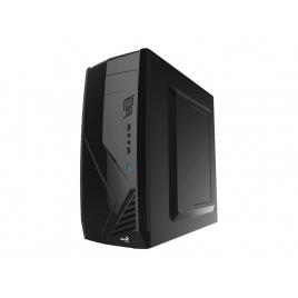 Caja Mediatorre ATX Aerocool CS1102 USB 3.0 Black