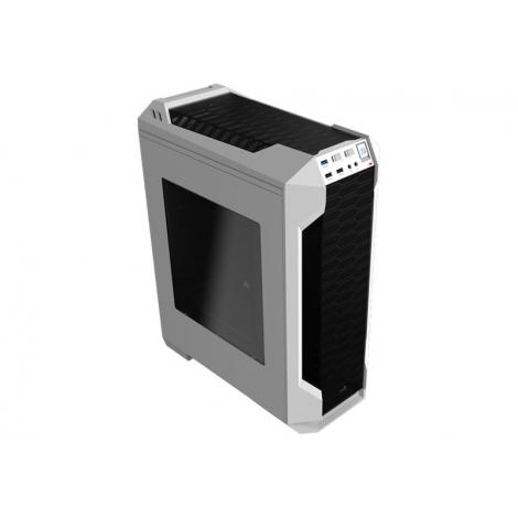 Caja Mediatorre ATX Aerocool LS5200W White USB 3.0