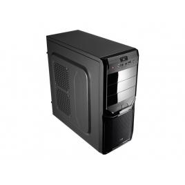 Caja Mediatorre ATX Aerocool PGS V3X Advance Black USB 3.0