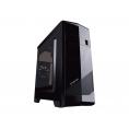 Caja Mediatorre Matx Hiditec M10 USB 3.0 Black