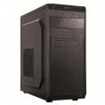 Caja Mediatorre Matx PC Case APC-35 USB 3.0 500W Black