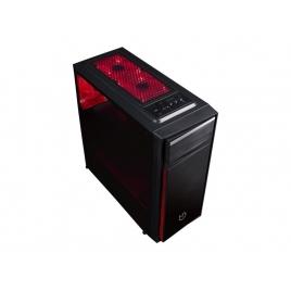 Caja Minitorre Matx Hiditec NG-Z1 Black