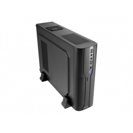 Caja Minitorre Matx Tacens Orum III 500W Black