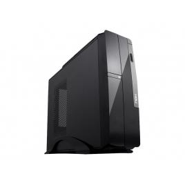 Caja Sobremesa Matx NOX Liten 450W Black