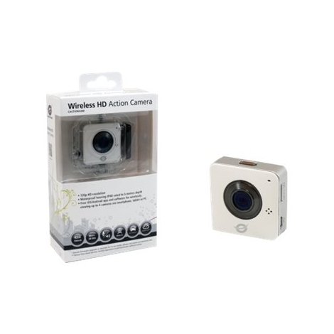 Camara Action CAM Conceptronic HD 720P WIFI