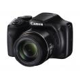 Camara Digital Canon Powershot SX540 HS 20.3 Mpixel 50X Zoom