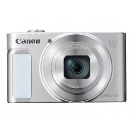 Camara Digital Canon Powershot SX620 HS 20.2 Mpixel 25X Zoom FHD Silver