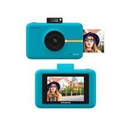 Camara Digital Polaroid Snap Touch Blue