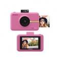 Camara Digital Polaroid Snap Touch Pink