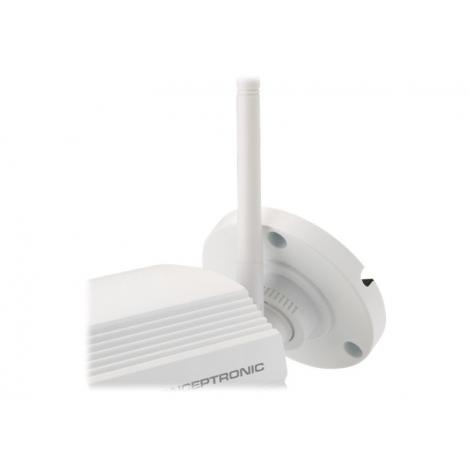 Camara IP Conceptronic WIFI Iluminacion LED