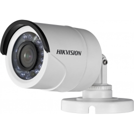 Camara IP Hikvision Bullet HD Outdoor