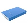 """Carcasa Disco Duro 2.5"""" Approx Sata USB 3.0 Blue"""