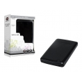 "Carcasa Disco Duro 2.5"" Conceptronic Sata USB 2.0 Black"