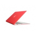 "Carcasa Portatil Estuff Light Pink para MacBook AIR 13"""