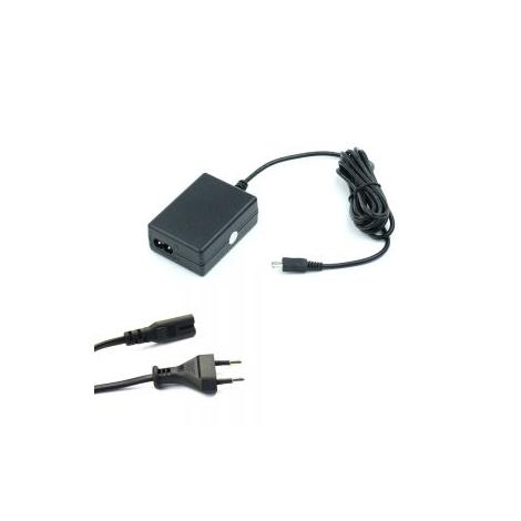 Cargador Bateria Videocamara Compatible para Samsung HMX-Q10