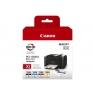 Cartucho Canon PGI-1500XL Multipack MB2050 MB2150 MB2155 MB2350 MB2750