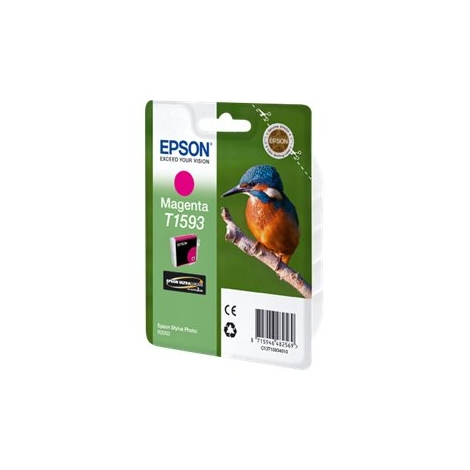 Cartucho Epson T1590 Magenta Stylus Photo R2000