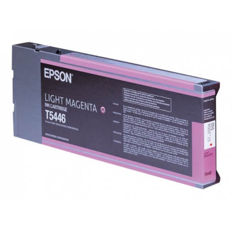 Cartucho Epson T5443 Magenta Claro PRO 4000 / 7600 / 9600